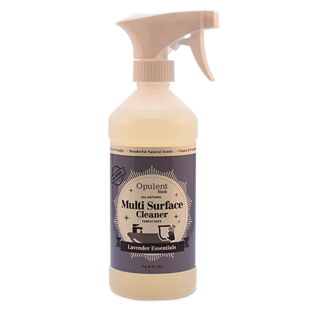 Multisurface Cleaner - Lavender