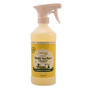 Multisurface Cleaner - Lemongrass