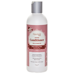 Hair Conditioner - Refreshing Mint with Tea Tree