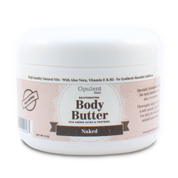 Body Butter - Naked