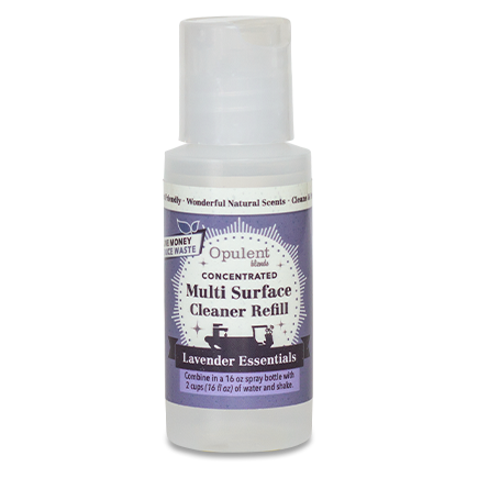 Multisurface Cleaner Refill - Lavender