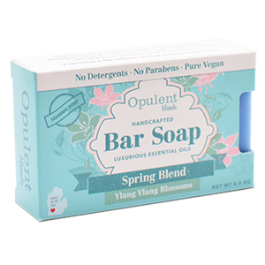 Bar Soap - Spring Blend