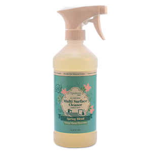 Multisurface Cleaner - Spring Blend