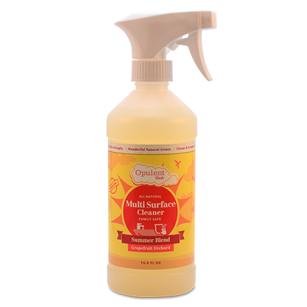 Multisurface Cleaner - Summer Blend