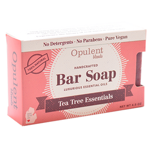 Bar Soap - Tea Tree