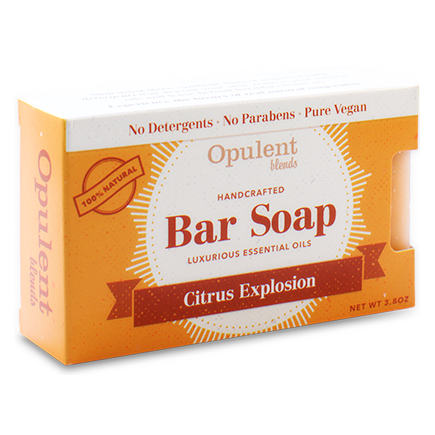Bar Soap - Citrus