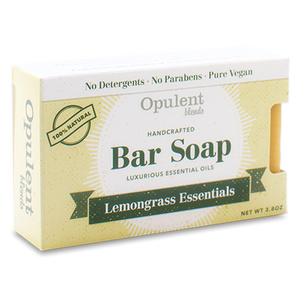 Bar Soap - Lemongrass