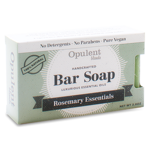Bar Soap - Rosemary