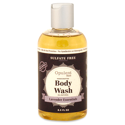 Body Wash - Lavender