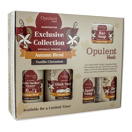 Exclusive Collection - Autumn Blend