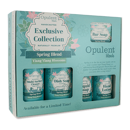 Exclusive Collection - Spring Blend