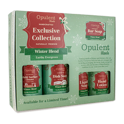 Exclusive Collection - Winter Blend