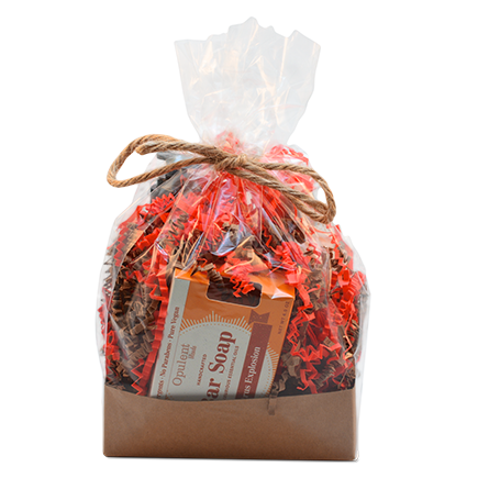 Gift Basket - Citrus