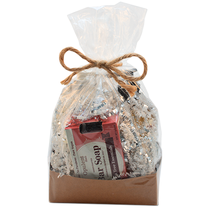 Gift Basket - Tea Tree