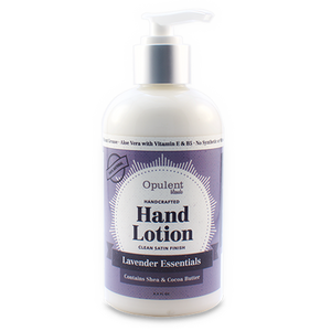 Hand Lotion - Lavender