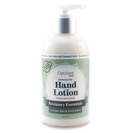 Hand Lotion - Rosemary