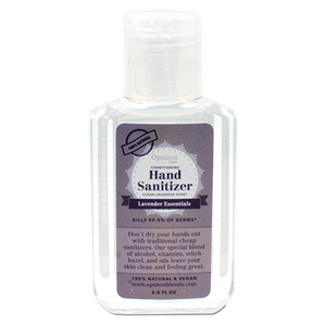 Hand Sanitizer - Lavender (3 PER DAY PURCHASE LIMIT)