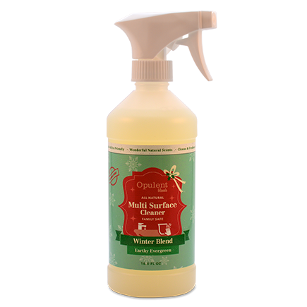 Multisurface Cleaner - Winter Blend