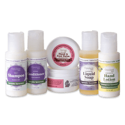 Opulent Blends Sample Pack