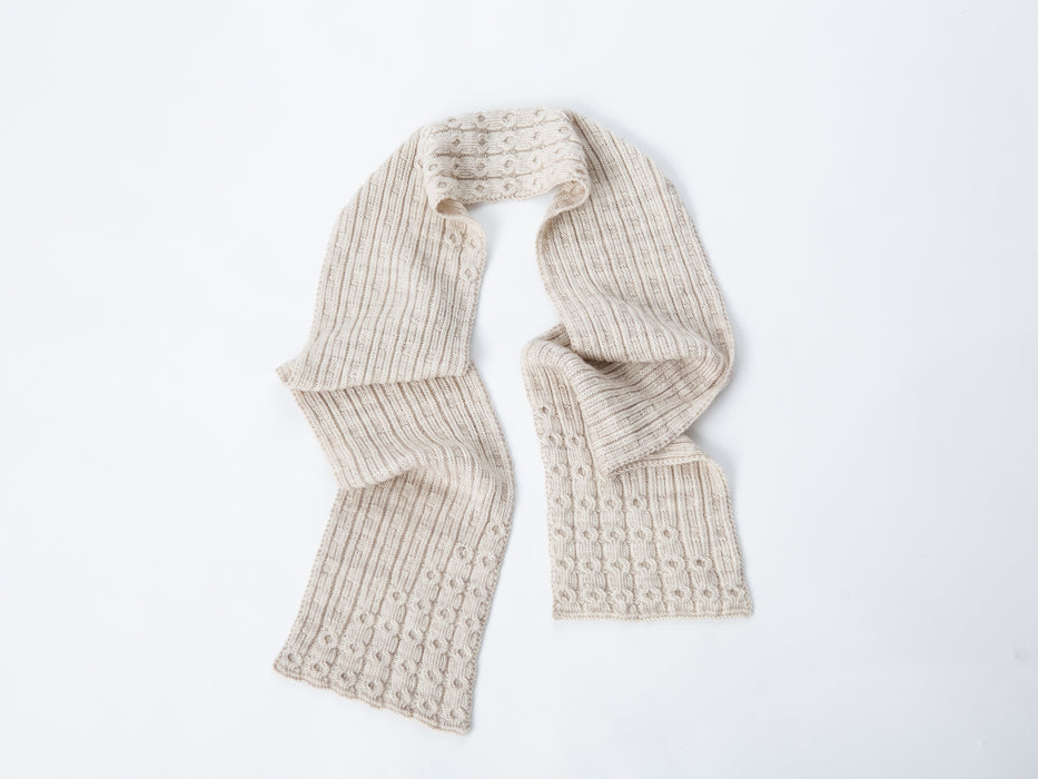 Knitting Kit - Split Symmetry Scarf