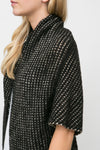Knitting Kit - Hide & Peek Shrug (S/M, M/L)