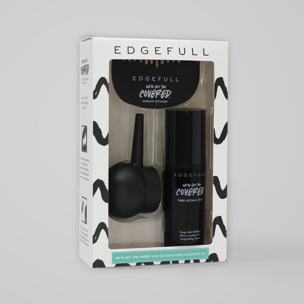 We've Got You Covered Accessories Kit - Edgefull