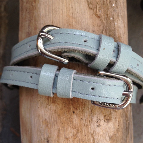 Baby Blues, Spur Straps