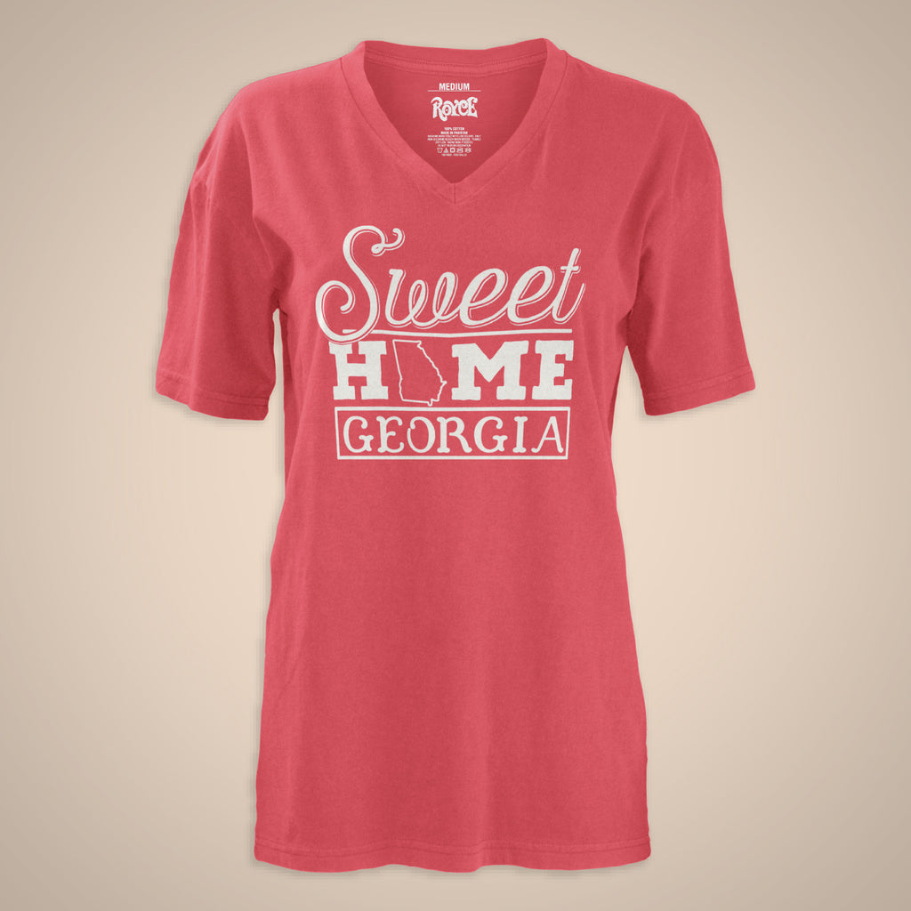 Sweet Home Georgia