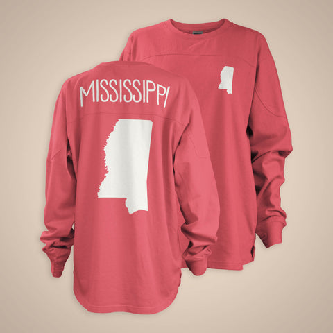 Heartland State - Mississippi