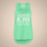 Sweet Home Texas Tank