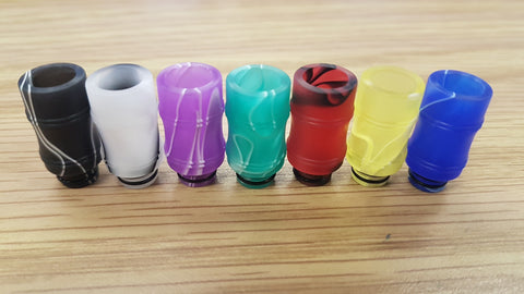25mm 510 Drip tip (Style F16)