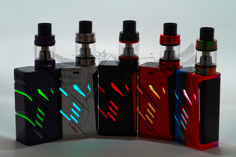 SMOK T-Priv Kit Incl TFV8 Big Baby