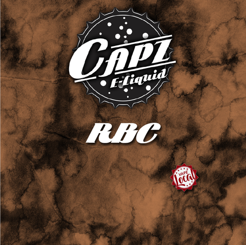 CAPZ by VapeLocal - RBC