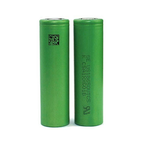 GENUINE Sony VTC5 2600mAh 20A 18650 Battery