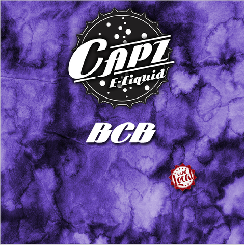 CAPZ by VapeLocal - BCB