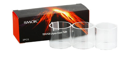 SMOK TFV12 Replacement Glass (Pack of 3)