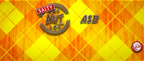 (DISCONTINUED) Nut - Salty - Almond Shortbread (ASB)