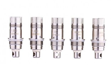 5pc Genuine Aspire Nautilus BVC Coil Unit