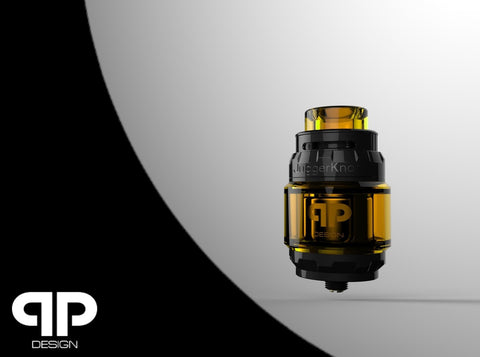 QP Design JuggerKnot RTA (Batch #6)