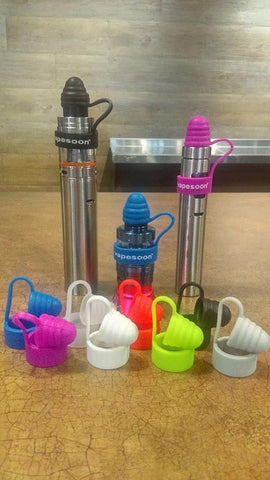 NEW! Vapesoon Universal Silicone Dust Cap for tanks