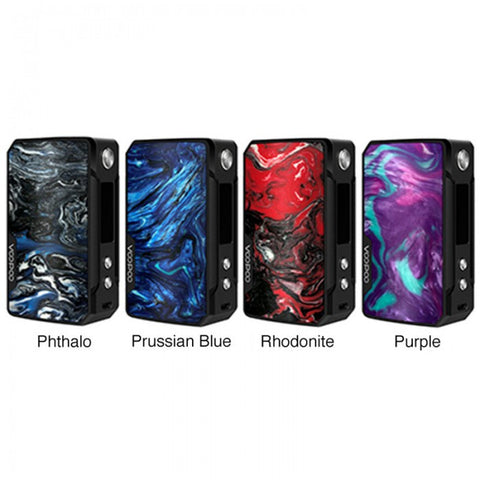 (DISCONTINUED) Voopoo Drag 2 Mini (Mod only) - While supplies last!