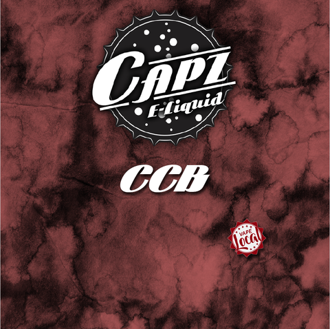 CAPZ by VapeLocal - CCB