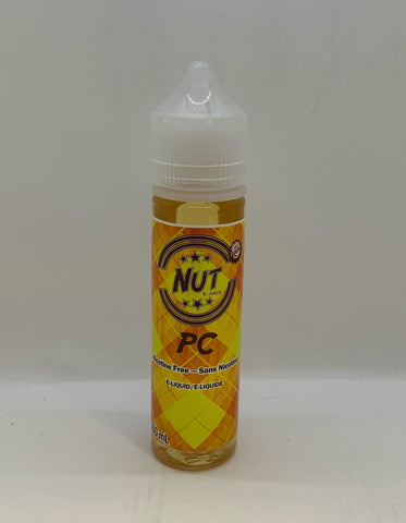 Nut - Pistachio Cream (PC) - Now available in Salt nic!