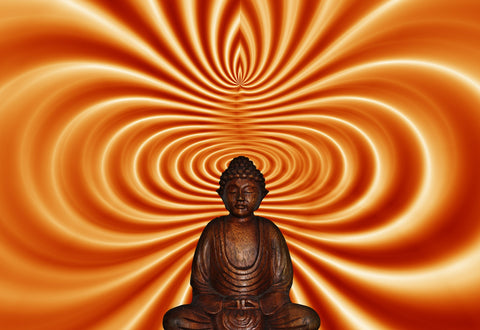 Nomad - Buddha Frequencies - What is the Law of Attraction?