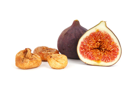 Dried Figs - Healthy Snacks You Can Take Outdoors - Nomad