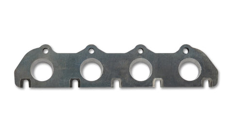 Vibrant Mild Steel Exhaust Manifold Flange for VW/Audi 2.0FSI motor 1/2in Thick