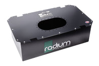 Radium Engineering R10A Fuel Cell Can - 10 Gallon