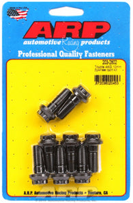 Toyota 1JZ 2JZ ARP Flywheel Bolts - Boost Factory
