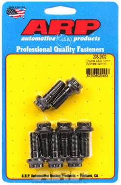 Toyota 1JZ 2JZ ARP Flywheel Bolts
