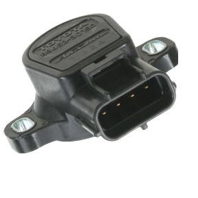 2JZ-GTE & GE VVTi Throttle Position Sensor - Boost Factory